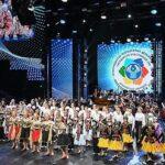 Дельфийские игры Новосибирск опять победил