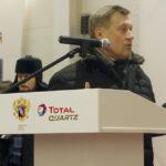 Мэр Новосибирска предложил российским спортсменам выступать под флагом СССР