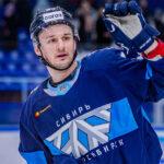 «Сибирь» завершила 2020 год победой без зрителей