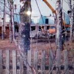 Дети посёлка в Новосибирской области остались без школы