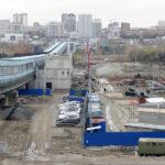 Станцию «Спортивная» могут не достроить к МЧМ-2023