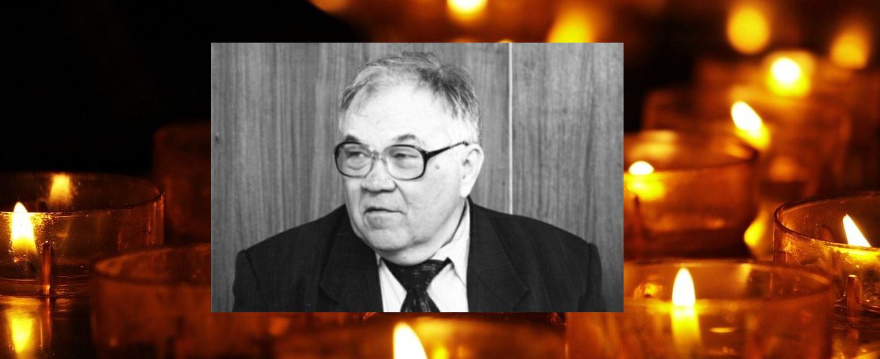 Николай Добрецов