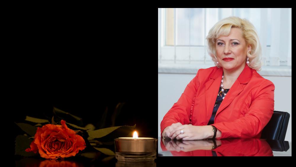 Ирина Демчук прощание