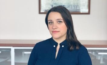 Татьяна Глтненко - учитель года 2020