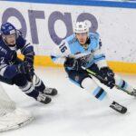 «Сибирь» впервые за восемь лет выиграла в Москве у «Динамо»