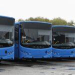автобусы Кузбасса