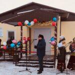 В Новосибирской области открыли три новых ФАПа