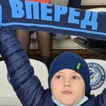 В первом матче 2021 года ХК «Сибирь» проиграл аутсайдеру