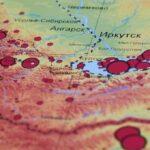 Два землетрясения зарегистрированы в Иркутской области