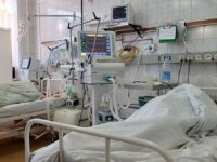 COVID госпиталь