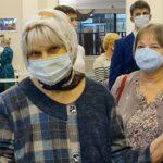 В новом году новосибирцы стали меньше болеть коронавирусом
