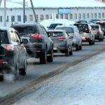 Пробки в Новосибирске – это навсегда?