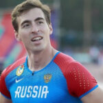 Чемпион мира по легкой атлетике Сергей Шубенков