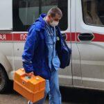 В Новосибирске от коронавируса умерло ещё восемь человек