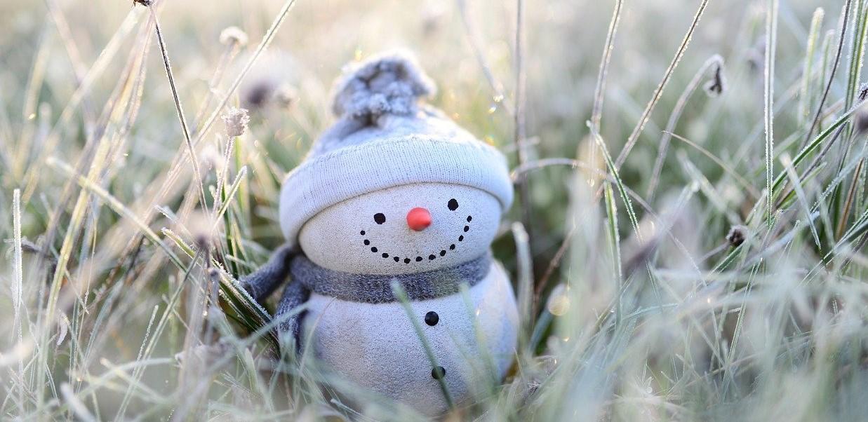 -Новость мороз сибирский информационный портал 14 Январь