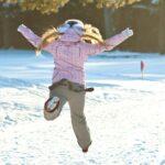 дети, школа, отмена уроков, мороз