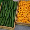 овощи на продажу
