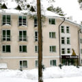 курорт, отель, морозово, сказка, отпуск