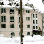 Курорт-отель