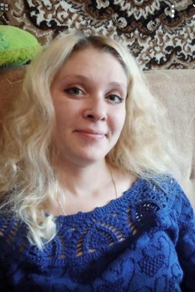 Пропавшая Мария Бобровская