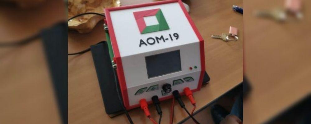Разработка студентов НЭТИ снизит болевой порог с помощью медицинских электростимуляций