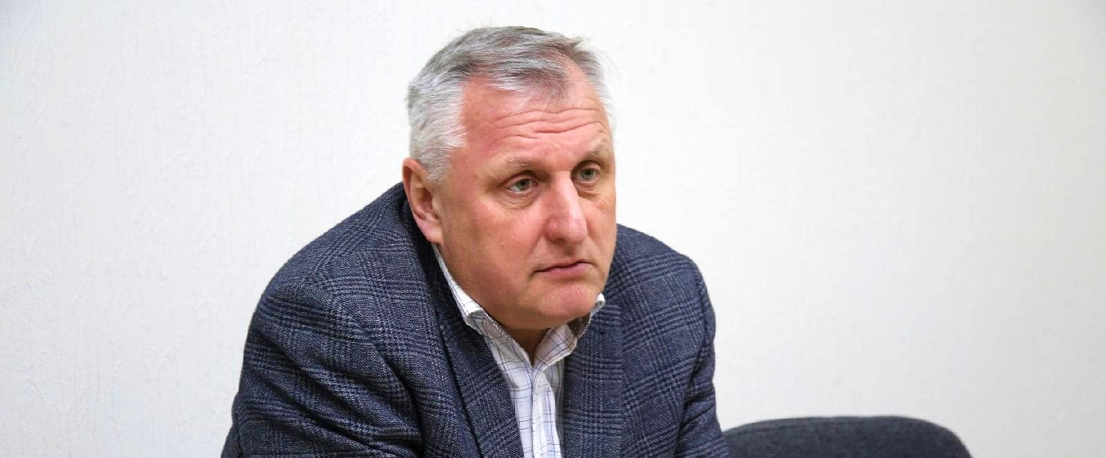 Дмитрий Микитченко