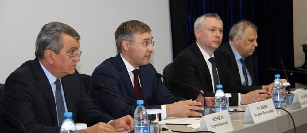 министр обрнауки Фальков