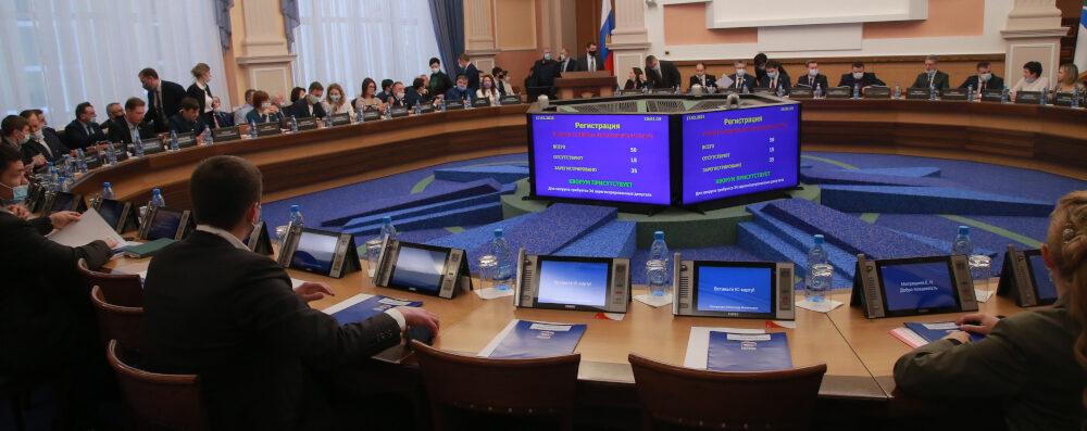 Депутаты, горсовет, работа, мэр, Локоть, новосибирск