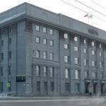 Мэрия, мэр, новосибирск, город, отчет
