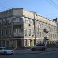 Новосибирская государственная научная библиотека