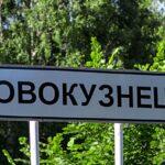Новокузнецк лес