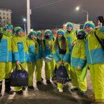 В села Алтайского края отправился «Снежный десант»