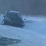 авария, трасса