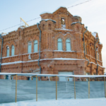 краеведческий музей, Гурьевск