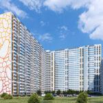 ГК «ВИРА-Строй» заняла первое место по объёму ввода жилья в 2020 году