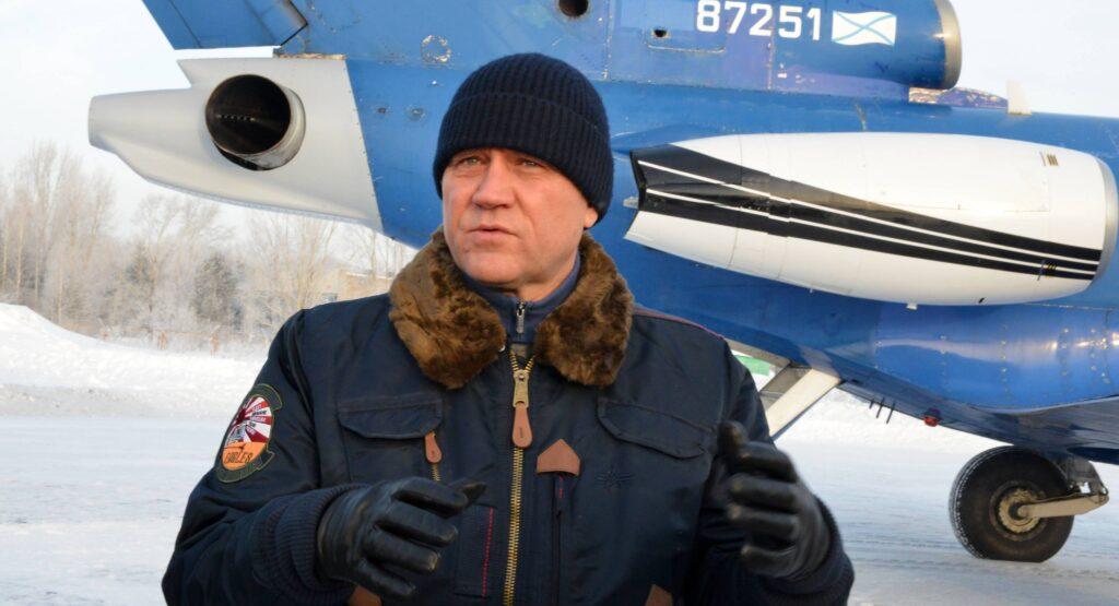 Владимир-Барсук