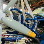 Испытания первого в мире самолёта на электрическом авиадвигателе пройдут в Новосибирске