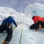 Чемпионат России по альпинизму пройдёт в Томске 21-23 февраля