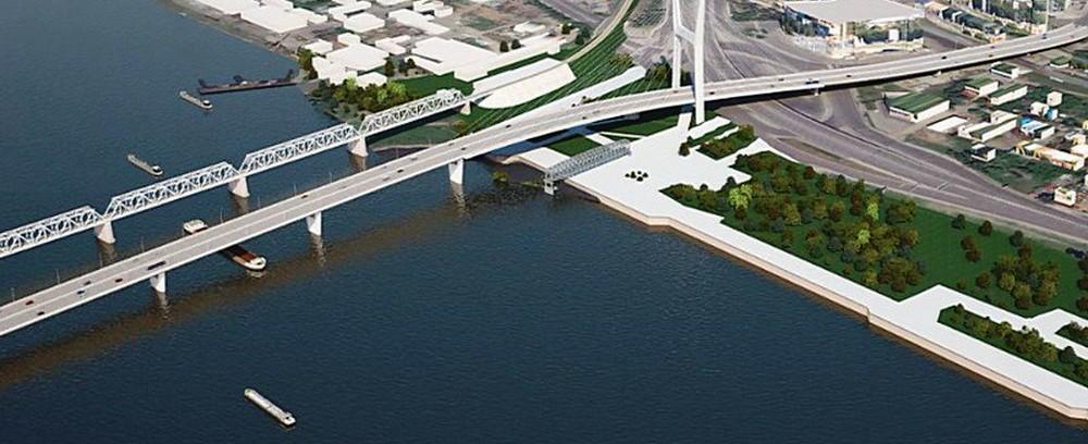 четвёртый-мост
