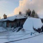 В Томске органы опеки проверят семью девочки, погибшей при пожаре