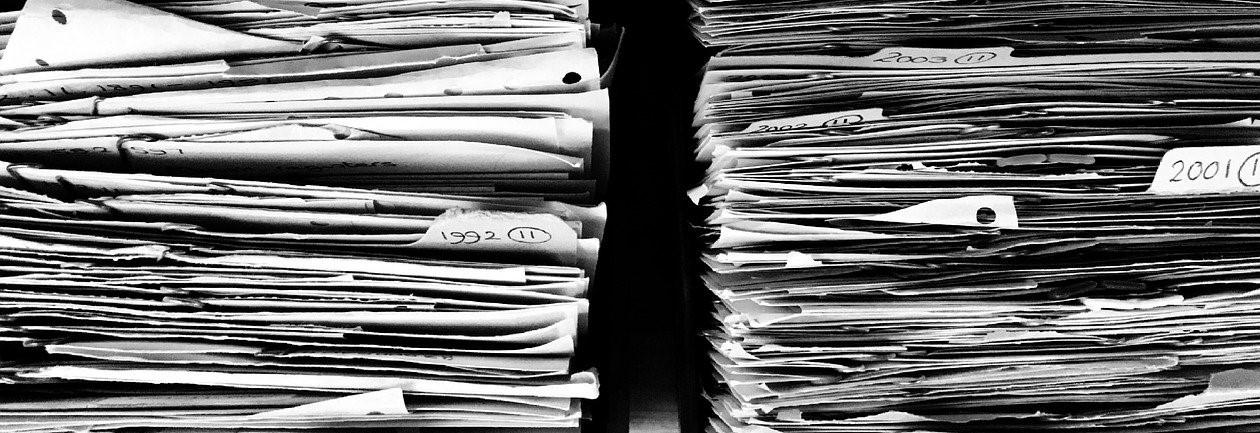 документы, бумага
