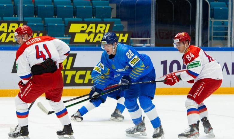 хоккей Белоруссия