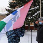 отряд отправляет в Дагестан