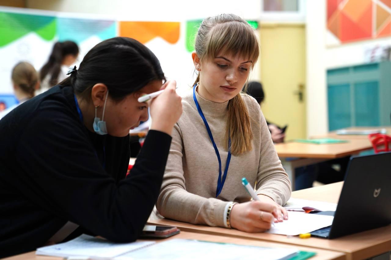 Альтаир дети наука Новосибирск