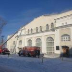 Томский ТЮЗ покажет премьерный спектакль на чужой сцене