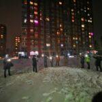 Акция Любовь сильнее страха в Новосибирске оказалась малочисленной