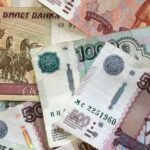В Новосибирской области в два раза меньше выявили фальшивых банкнот