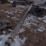 Необычный случай вандализма произошёл в Республике Алтай