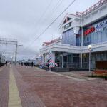 Вокзал в Чанах Новосибирской области работал без разрешения