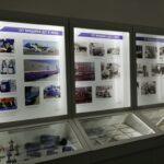 Почтовая служба Новосибирска отмечает 125-летие со дня создания